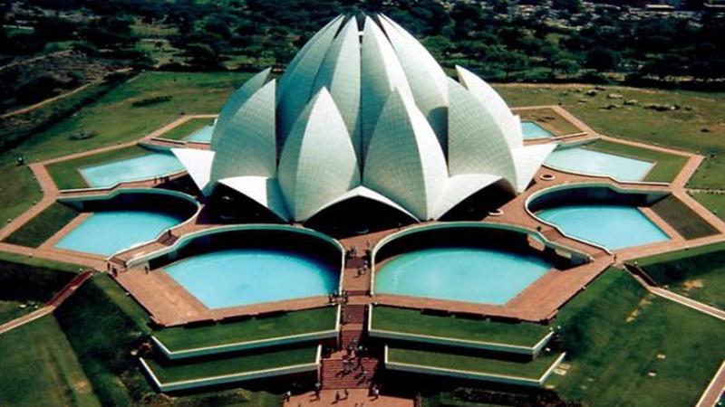 Nilüfer Tapınağı