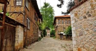gürle köyü