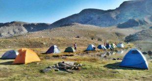 Uludağ Dağ Kampı ve Zirve Yürüyüşü (16 -17 Haziran 2018)