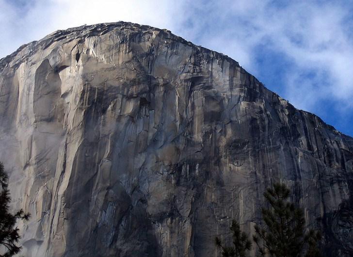El Capitan Dağcılık Tırmanış