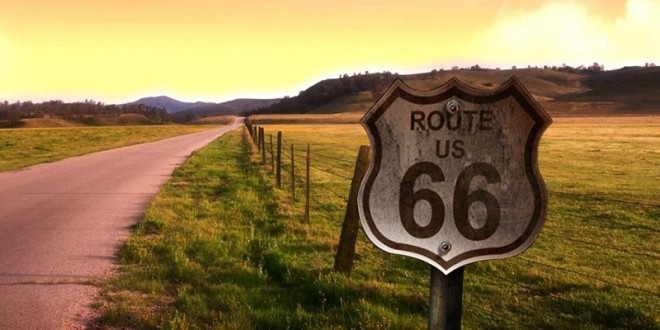 84-Route-66