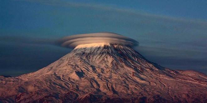 Ararat-Dağı