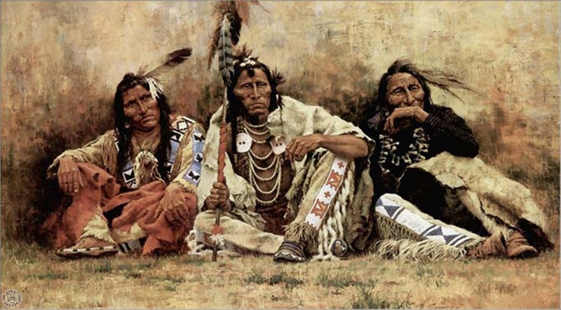 Beyaz Adama Kızılderili Mektubu1