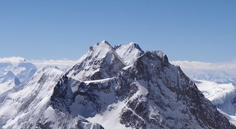 Gasherbrum-II-15-Highest-Peaks-in-the-World