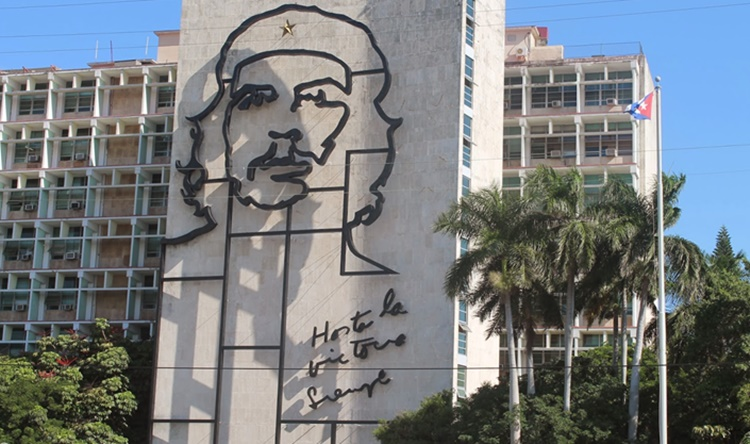 Küba  Bir Gözyaşıdır Küba K C3 BCba