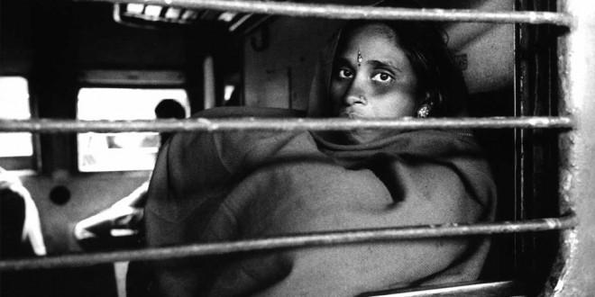 Kadınlar-Kompartımanı-Hindistan