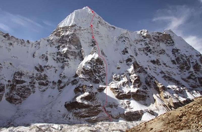 Kangchenjunga-Himal