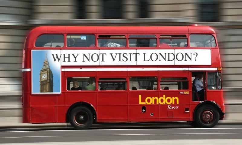 Londra_Otobus