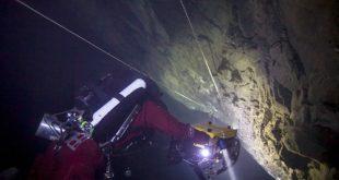 Dünyanın En Derin Sualtı Mağarası Keşfedildi