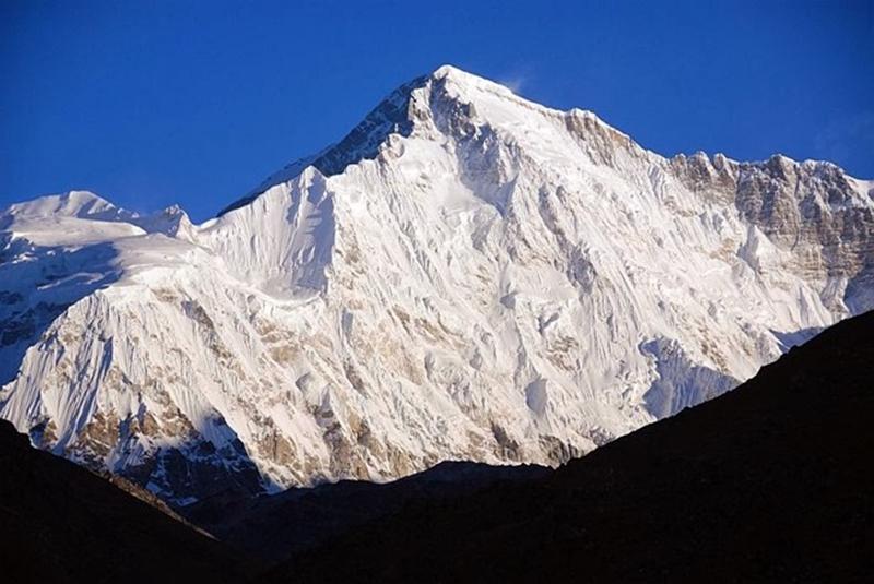 Mount-Cho-Oyu