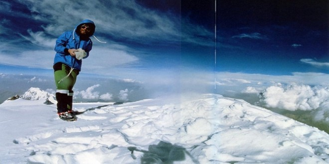 Nanga-Parbat-First-Solo-Ascent-Reinhold-Messner-On-Nanga-Parbat-Summit-August-9-1978-1