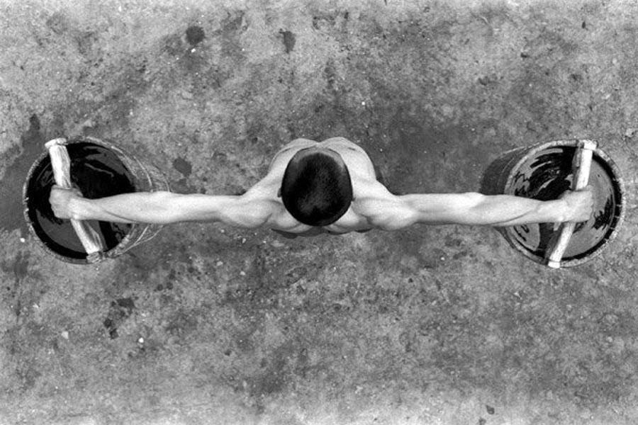 Shaolin_ keşişleri4  Vücudun Sınırlarını Zorlayanlar: Shaolin Keşişleri Shaolin  ke C5 9Fi C5 9Fleri4