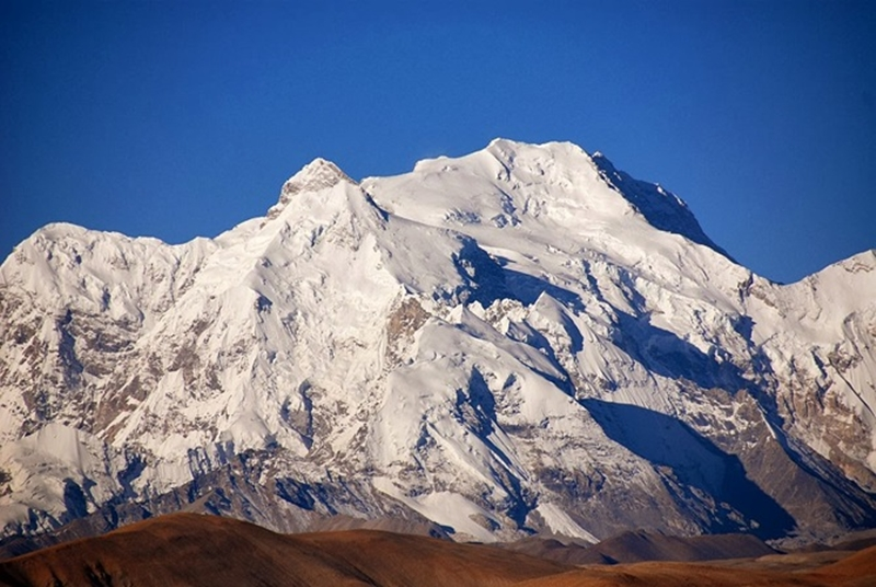 Shishapangma-15-Highest-Peaks-in-the-World