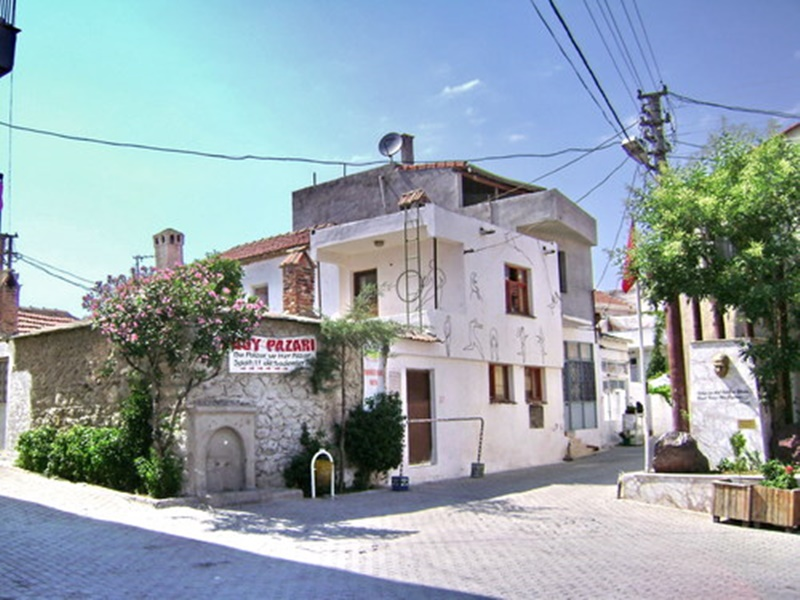 bademler_köyü