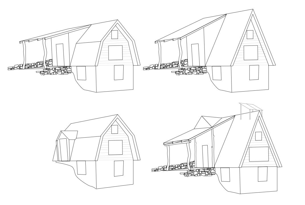 ev yapımı  Biraz çabayla kendi evinizi yapmanız mümkün, onlar gibi… ev yap C4 B1m C4 B1