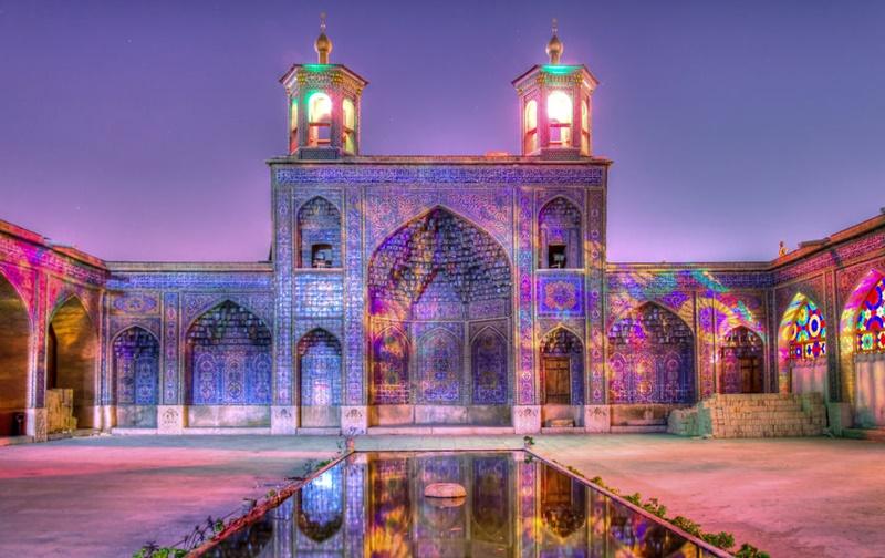 Nasır El-Mülk Camii