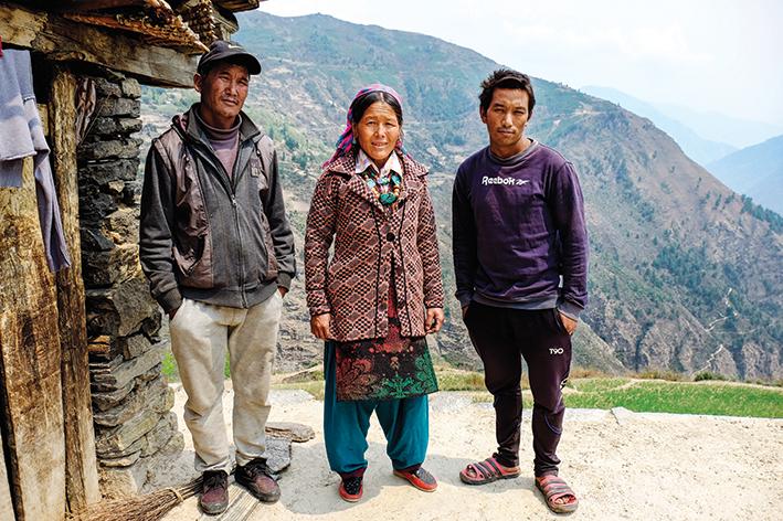 humla_smikot_nepalganj_tibet