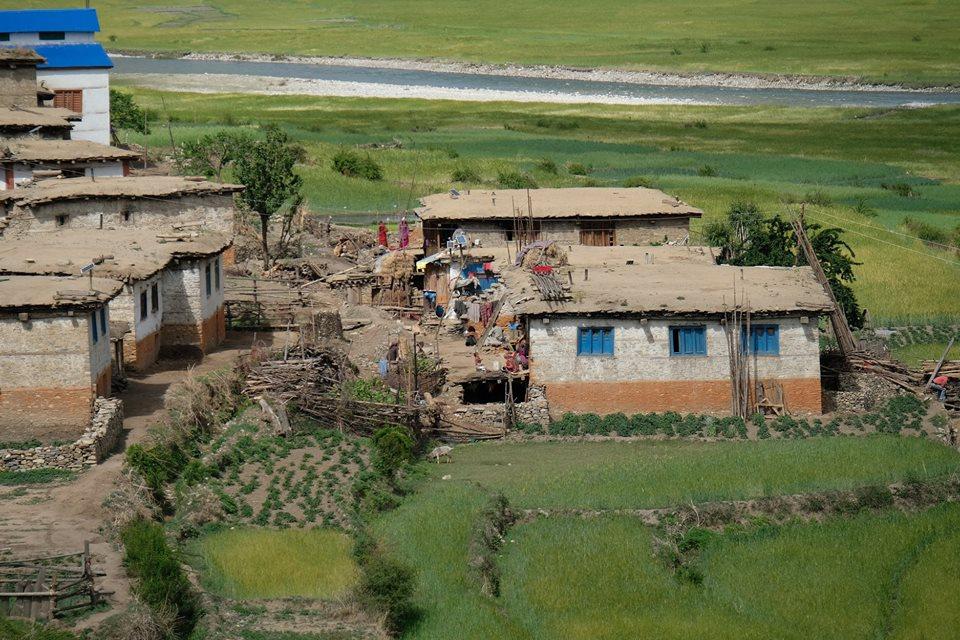 jumla_nepal_nehir