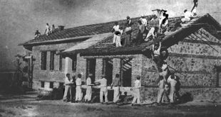 Savaştepe Köy Enstitüsü