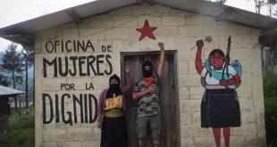 Chiapas izlenimleri: Ya Basta, Viva Zapatista!!!