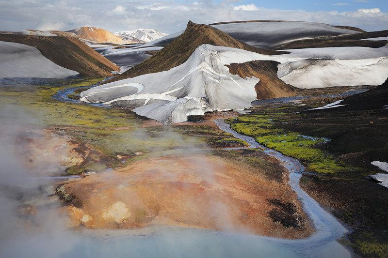 landmannalaugar-izlanda