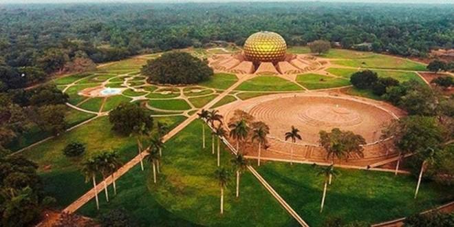 Namah Auroville