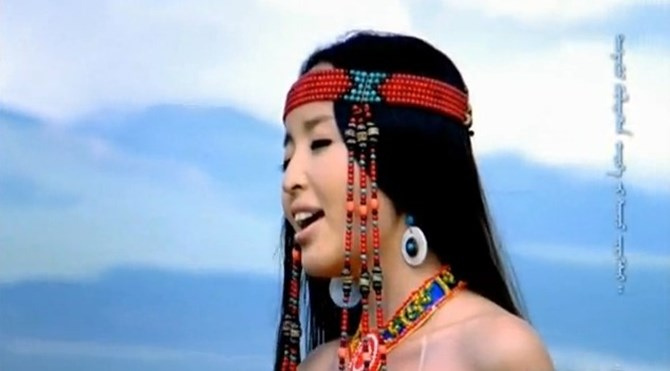 moğol halk müziği