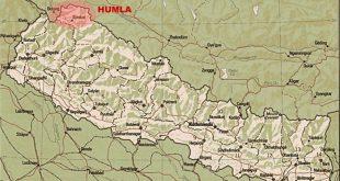 Humla – Saklı Cennet