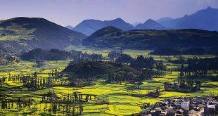 Büyüleyici Bir Güzel: Yunnan
