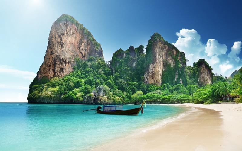 tayland-plajlari