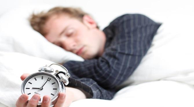 Sleeping  Zamanınızı Boş Yere Harcıyor Olabilir Misiniz? uyku