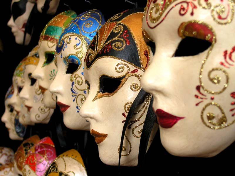 Venedik Maske