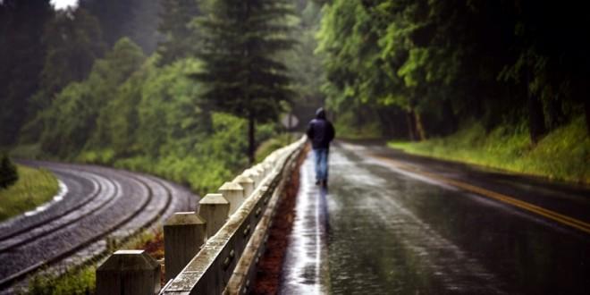 Yürümeyi Hatırlamak