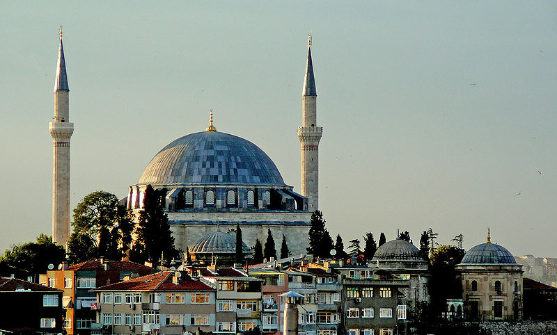 yavuz-sultan-selim-camisi