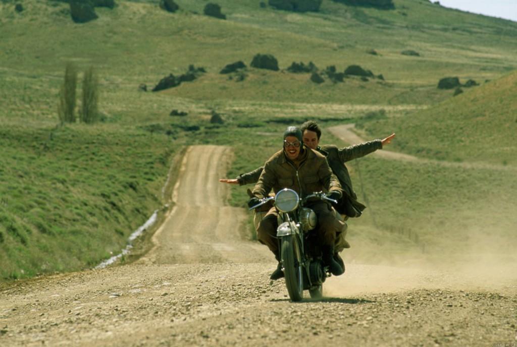 3 Motorcyclediaries 1024x688 - En iyi 20 yol Filmi