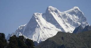 Halen Keşfedilmemiş Bir Zirve: Gangkhar Puensum