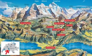lauterbrunnen-wengen_isviçre alpler