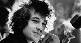 Blowing In The Wind – Bob Dylan
