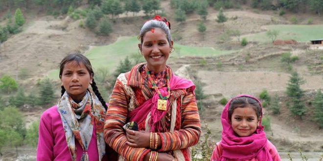 nepal_kadınlar_woman_jumla_nepalganj